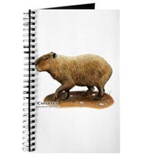 Capybara Journal