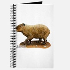 Capybara Journal