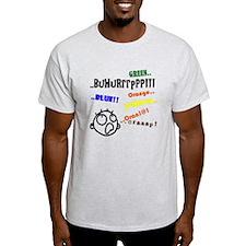 Burping Game T-Shirt