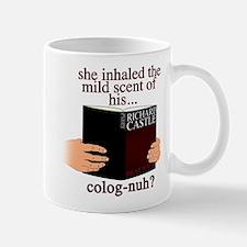 castlecologne Mugs