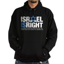 Israel A Tee 1 Hoodie