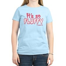 It's So Fluffy T-Shirt