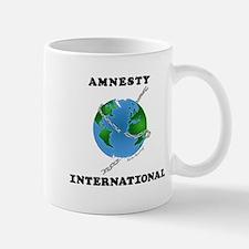 Cute Amnesty international Mug