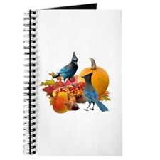 Jays Harvest Journal