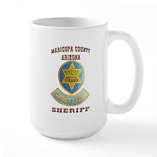 Maricopa Sheriff's Posse Mug