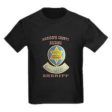 Maricopa Sheriff's Posse T