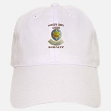 Maricopa Sheriff's Posse Hat
