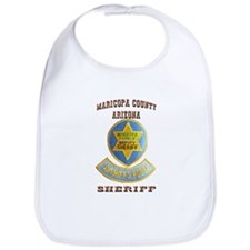 Maricopa Sheriff's Posse Bib