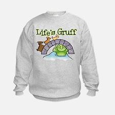 Billy Goats Gruff Sweatshirt