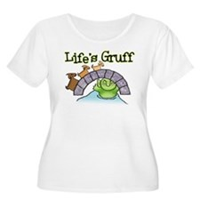 Billy Goats Gruff T-Shirt
