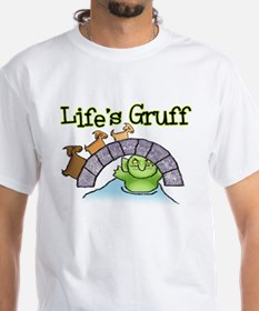 Billy Goats Gruff Shirt