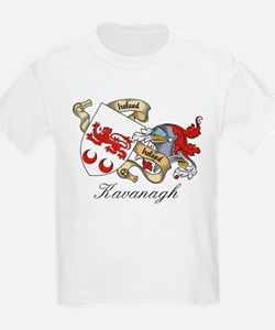 Kavanagh Sept Kids T-Shirt