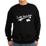 Scooter Soccer Star Sweatshirt (dark)