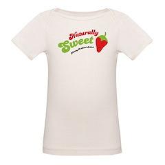 Naturally Sweet Organic Baby T-Shirt