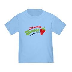 Naturally Sweet Toddler T-Shirt