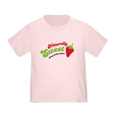 Naturally Sweet Toddler T-Shirt