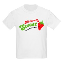 Naturally Sweet Kids Light T-Shirt