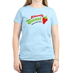 Naturally Sweet Women's Light T-Shirt