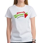 Naturally Sweet Women's T-Shirt