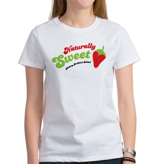 Naturally Sweet Tee