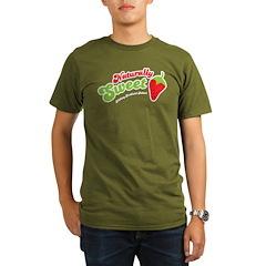 Naturally Sweet Organic Men's T-Shirt (dark)