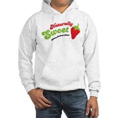 Naturally Sweet Hooded Sweatshirt