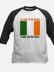 Irish Pride Celtic Tee