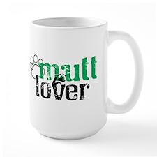 Mutt Lover Mug