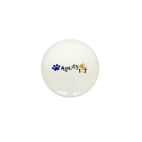 Agility Mini Button