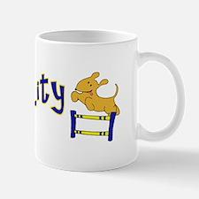 Agility Mug