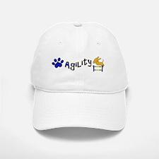 Agility Baseball Baseball Cap