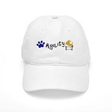 Agility Baseball Cap