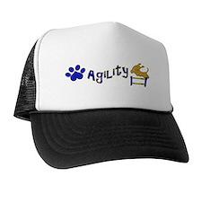 Agility Trucker Hat
