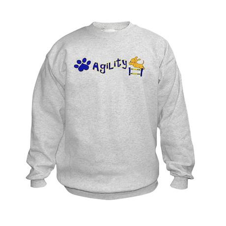 Agility Kids Sweatshirt