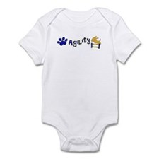 Agility Infant Bodysuit