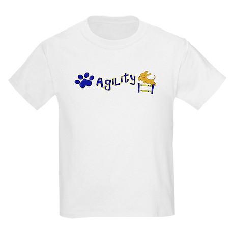 Agility Kids Light T-Shirt