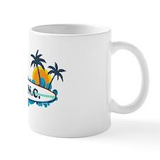 Duck NC - Surf Design Mug