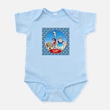 Gilligan's Island Infant Bodysuit