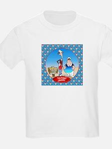 Gilligan's Island T-Shirt