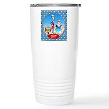 Gilligan's Island Travel Mug