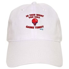 Game Time Baseball Cap