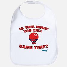 Game Time Bib