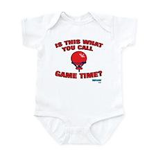 Game Time Infant Bodysuit