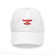 Good Night Baseball Cap