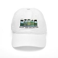 FRUIT JAR COLLECTOR Baseball Cap