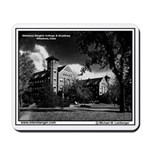 Mousepad, Ottumwa Heights College & Academy