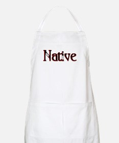 Native Apron