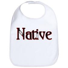 Native Bib