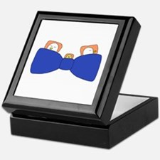 Family-Style Keepsake Box