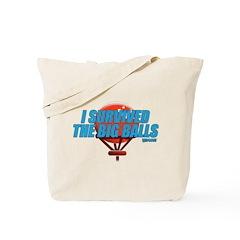 I Survived Tote Bag
